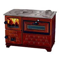 Печь-кухня EК-105F Duval BEKAS на дровах, угле с духовкой