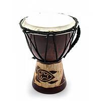 Барабан джембе (d-12,h-15 см)