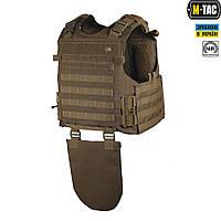M-Tac чехол для бронежилета Корсар модифицированный Coyote