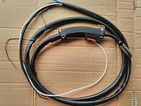 Сварочная горелка (рукав) для полуавтомата с отсекателем (2.5 метра)