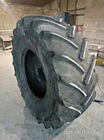 Шины б/у для трактора JOHN DEERE Continental 650/75R32 (24.5R32), фото 1