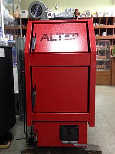 Altep Альтеп КТ-3E-N 20 кВт Котел с Витрины