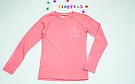 Розовый гольф на девочку  рост 152-164 см, фото 1