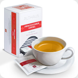 Чай Althaus Deli Packs Persischer Apfel 20х2,5g(12)
