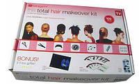 Заколки в наборе Hairagami Total Hair Makeover Kit