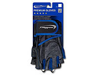 Premium Gloves S-M blue