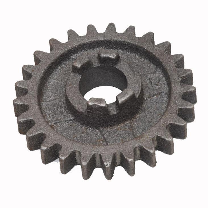 Зубчатка СУЛ 103