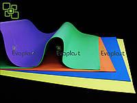 Evaplast материал, EVA 1030 (латекс) — 2 мм/черный, фото 1