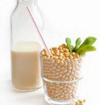 Соевый протеин для похудения