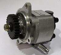 Насос ГУР  помпа (гидроусилитель руля) рено RVI 2000