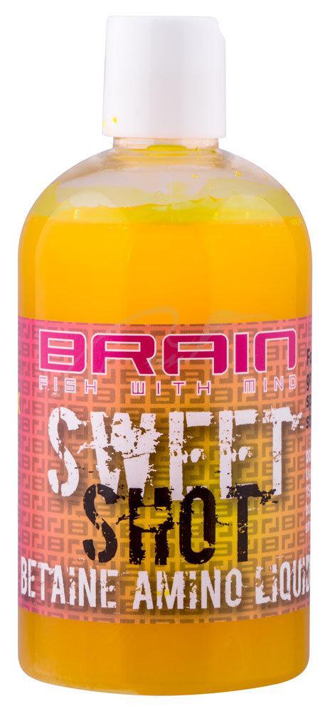 Ликвид Brain Sweet Shot Betaine Amino Liquid
