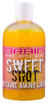 Ликвид Brain Sweet Shot Amino Complex 375ml