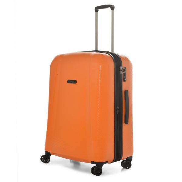 Чемодан Epic GTO 4.0 (L) Firesand Orange