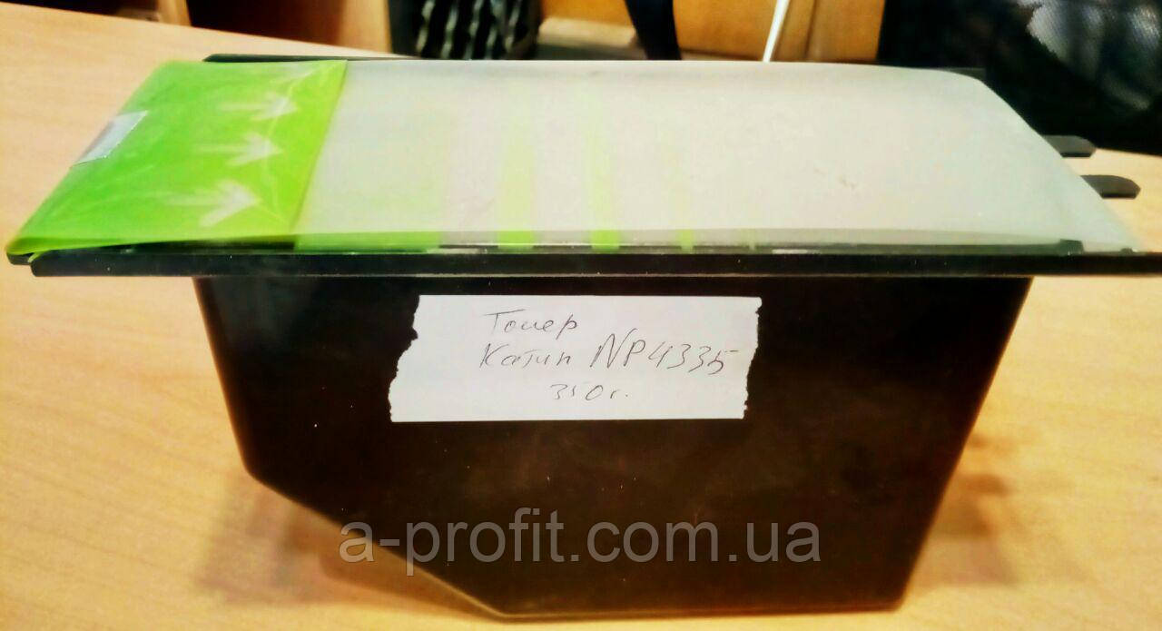 Тонер-картридж Canon NP 4335 Katun