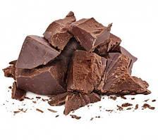 Какао-тертое (Гана 52,7% жирности) 500 г