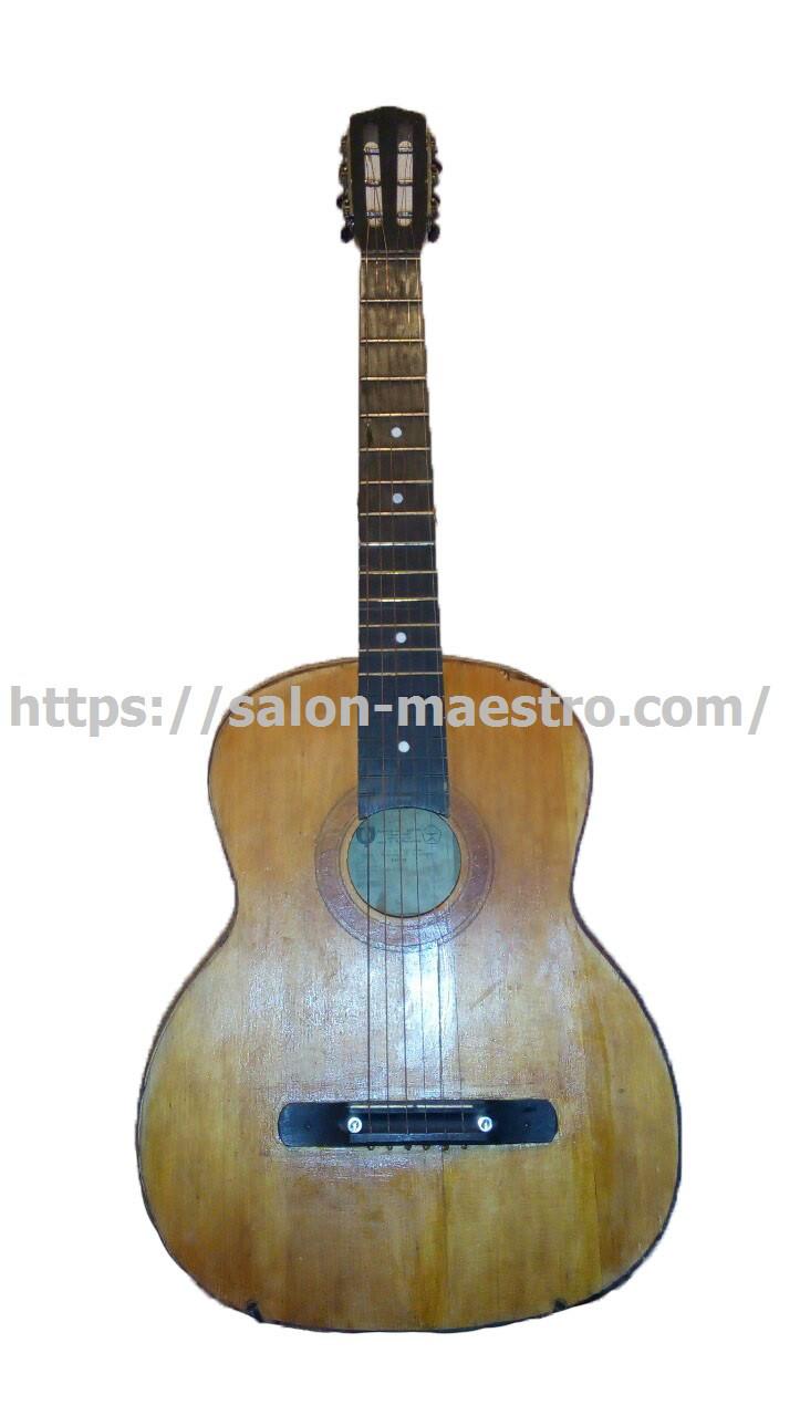 ( 01\1886 ) Черниговская Гитара для Начинающего Гитариста