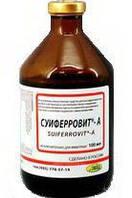Суферровит 100мл