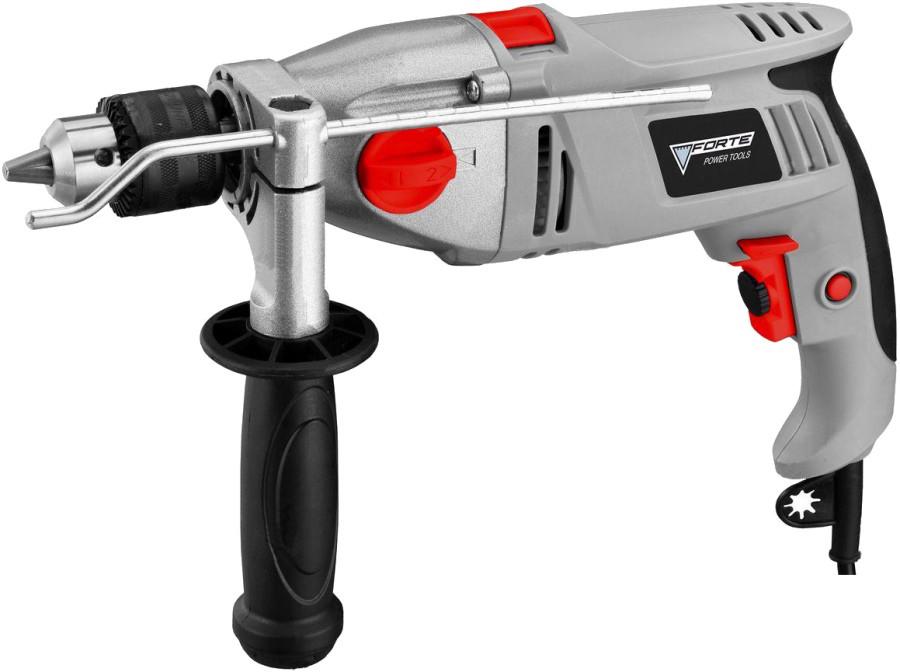 Ударная дрель Forte ID 1113-2 VR