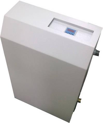 Котел электрический отопительный напольный Пионер-Комфорт 6 кВт, фото 2