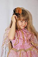 Маскарадные карнавальные сказочные костюмы Кукла Розовая