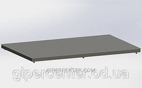 Ваги автомобільні Axis Бус 6BDU6000-2040 до 6 тонн (6 датчиків) бюджет, 4х2 метра