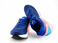 Кроссовки Nike Lunarglide 6 Grid Blue