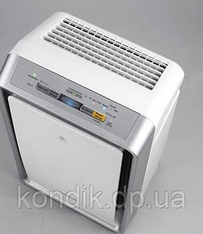 Зволожувач очищувач Panasonic F-VXL40R-S, фото 2