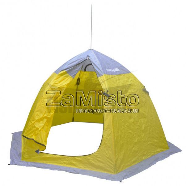 Палатка зимняя шестигранная Fishing ROI
