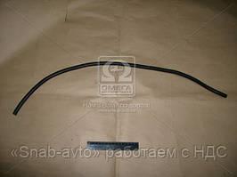 Трубка вентиляции картера ВАЗ 2101-2107,2121 (770х12х3) (производство БРТ) (арт. 2121-1014240Р)