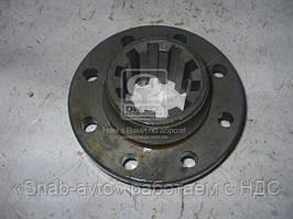Ступица диска сцепления ведомая КАМАЗ 142 (производство КамАЗ) (арт. 14.1601142), ACHZX