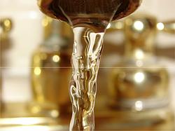 Капельные и газообразные жидкости в гидравлике