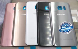 Задняя крышка панель корпуса для Samsung Galaxy S7 G930 оригинал