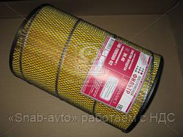 Элемент фильтра воздушного КАМАЗ, МАЗ, УРАЛ -СПЕЦИАЛИСТ- (производство Автофильтр, г. Кострома) (арт. 740-1109560-02), ACHZX