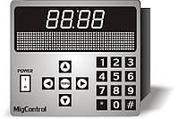 Часовая станция МИГ-AVR-1/80