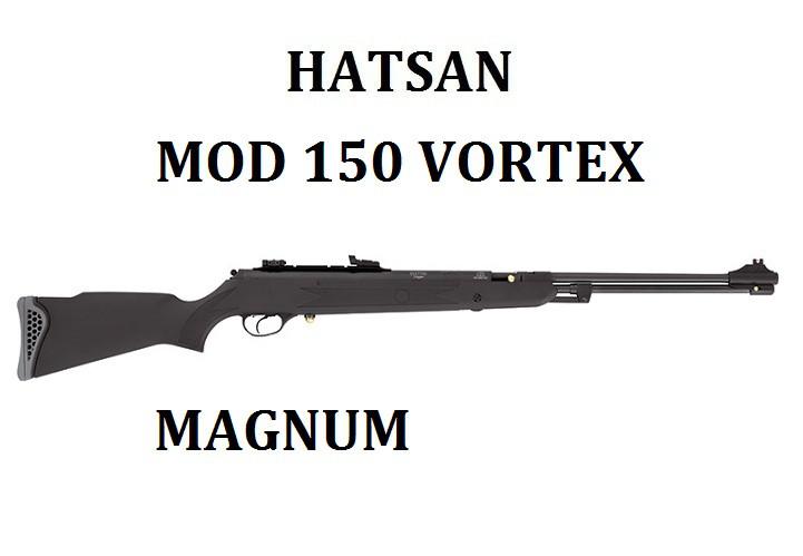 Пневматическая винтовка Hatsan 150 Vortex