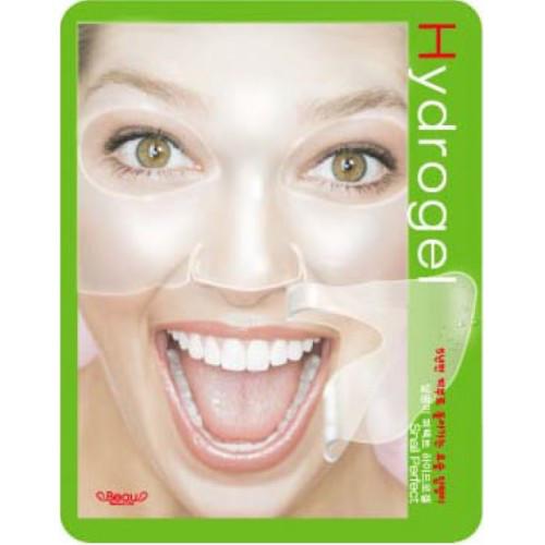 Маска гидрогелевая с экстрактом улитки  BeauuGreen Snail Perfect Hydrogel Mask