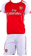 Форма футбольная детская Arsenal (M-L-XL) NEW!