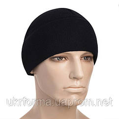 ШАПКА WATCH CAP ФЛИС (260Г/М2) WITH SLIMTEX DARK NAVY BLUE