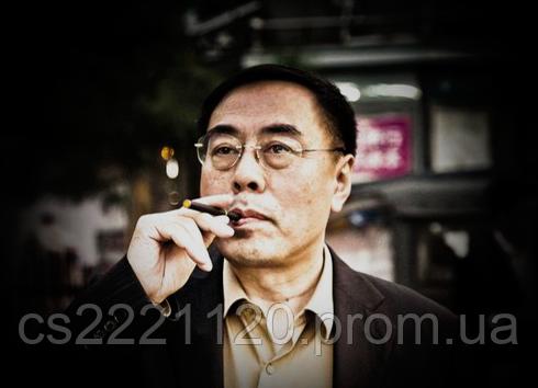 Кто изобрел электронные сигареты?