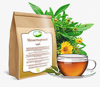Монастырский чай (сбор) - для горла, фото 1
