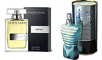 INSTINT YODEYMA Eau de Parfum  100ml (идентична LE MALE Jean Paul Gaultier)