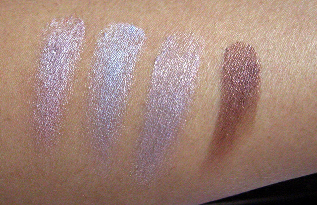 Revlon Illuminance CremeShadows Wild Orchids