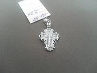 Серебряный Крест. Арт. Кр 54, фото 1
