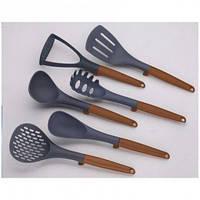 Набор кухонных принадлежностей CS Solingen  Kupferberg 6 pcs