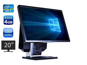 """Компьютер """"все в одном"""" i3-3220/4Gb-DDR3/HDD-320Gb/monitor 20"""""""
