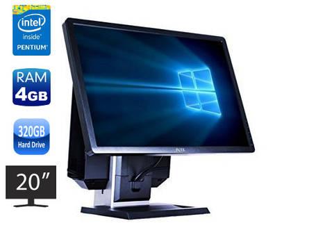 """Компьютер """"все в одном"""" Pentium G620/4Gb-DDR3/HDD-320Gb/monitor 20"""", фото 2"""