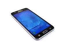Смартфон Samsung Galaxy J5 J500H Black Витрина, фото 2