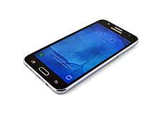 Смартфон Samsung Galaxy J5 J500H Black Витрина, фото 3