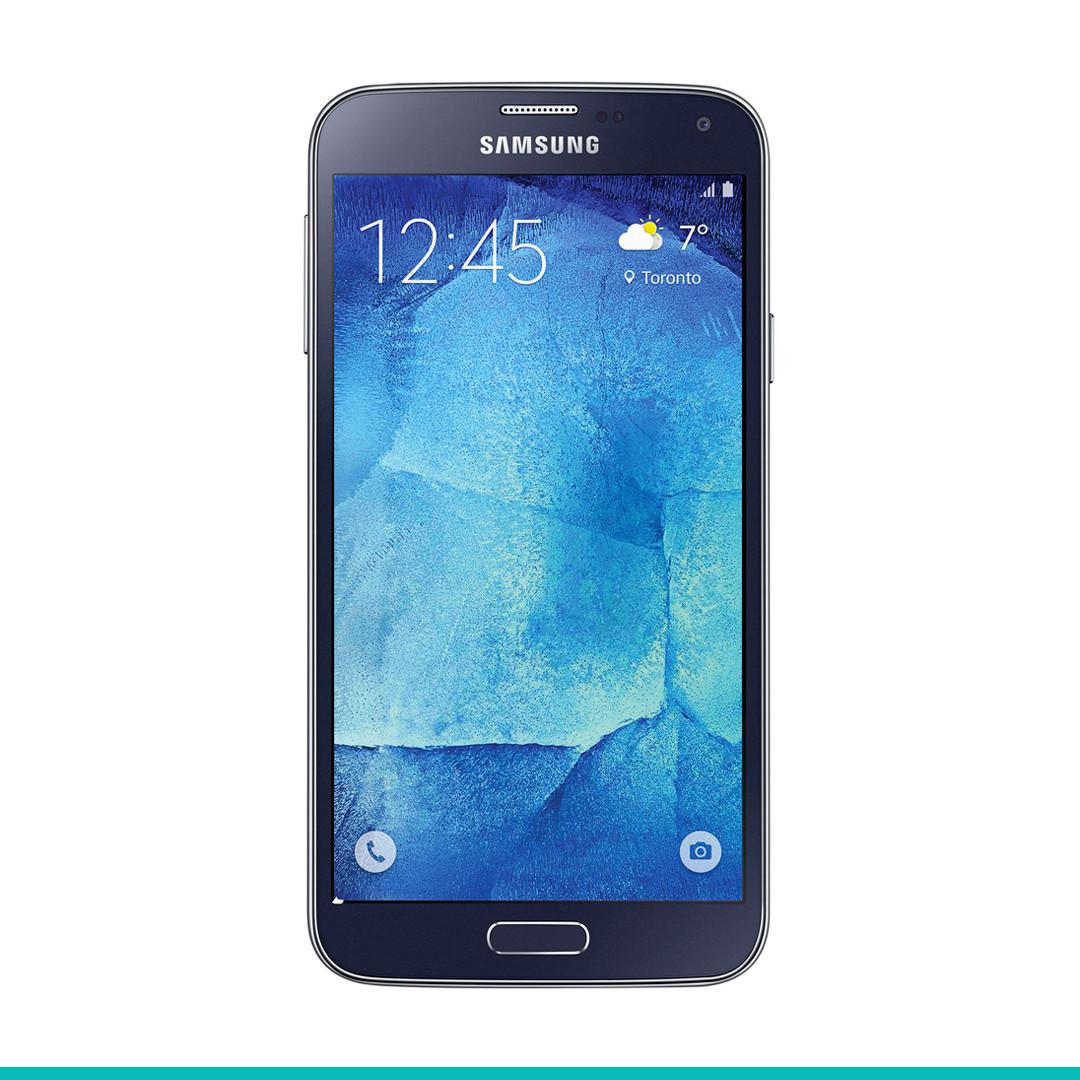 Смартфон Samsung Galaxy J5 J500H Black Витрина