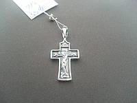 Серебряный Крест. Арт. Кр 55, фото 1